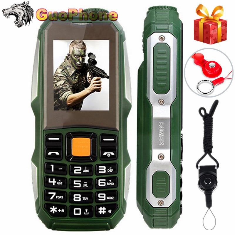 2018 качество низкая цена мобильный телефон с камерой MP3 FM противоударный пылезащитный Прочный Спортивный S8 дешевый телефон (можно добавить р...