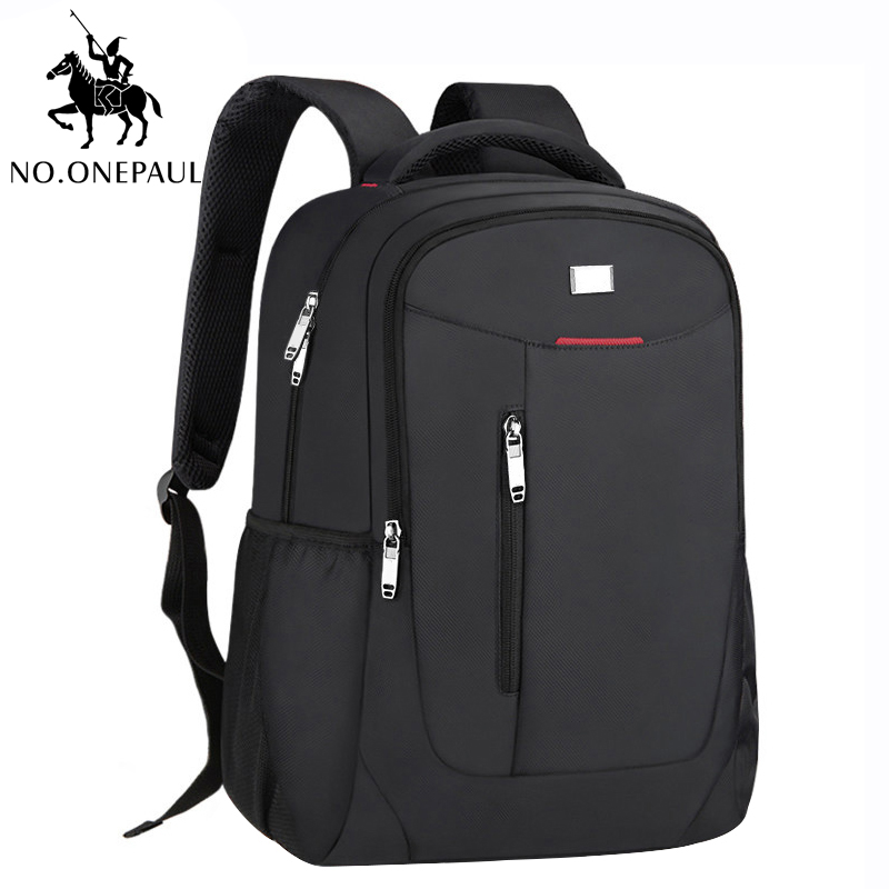 NO.ONEPAUL Men Women Travel Backpack New Fashion Laptop Backpack Students Shoulder Bags Outdoor Bag Women Backpack Free Shipping