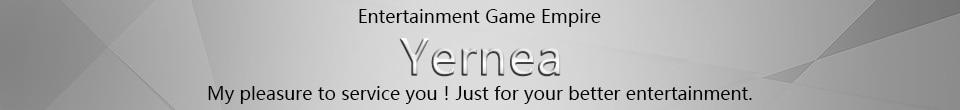 Yernea