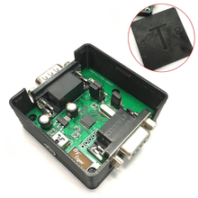 купить Transfers the pedal and gearshift to PC systems for Logitech G27 G29 T3PA PRO Adapter Board по цене 2254.84 рублей