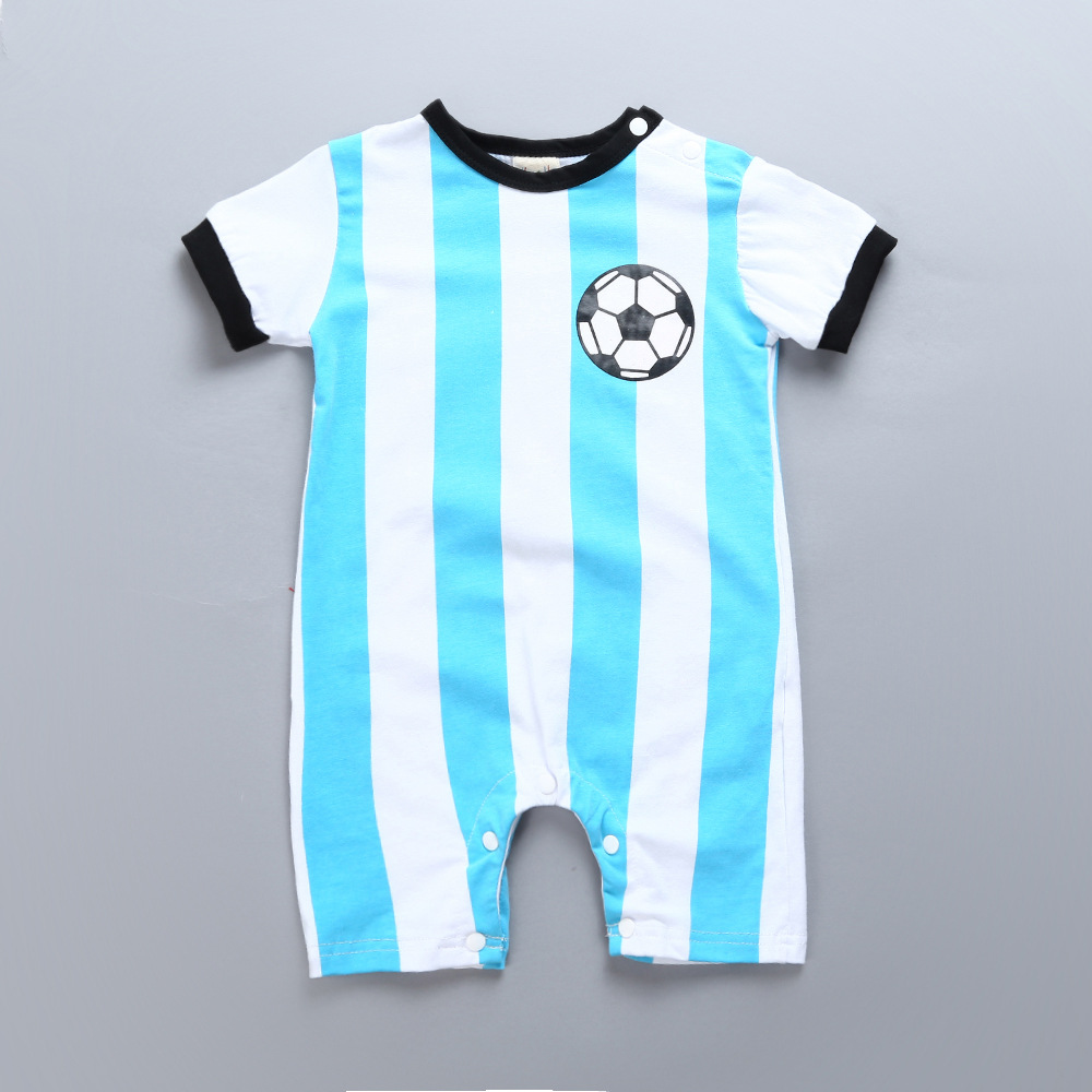 Hc180a2f5a4d045c589839635240ccdb2X Newborn baby cotton rompers lovely Rabbit ears baby boy girls short sleeve baby costume Jumpsuits Roupas Bebes Infant Clothes
