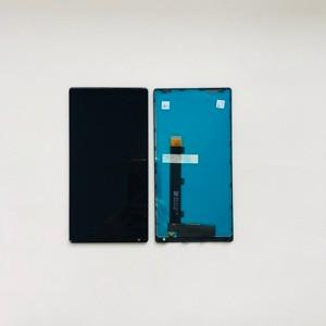 """Image 5 - 100% oryginalny dla 6.4 """"Xiaomi Mi Mix /Mi Mix Pro 18k wersja ekran wyświetlacz LCD + Digitizer Panel dotykowy rama dla MI Mix wyświetlacz"""