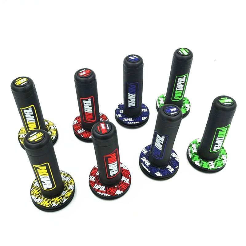 Handlebar Grip Gel Brake Handle Rubber For 7/8