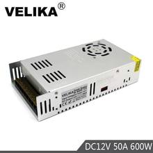 AC DC Switching Power Supply DC 12V 13.8V 15V 18V 24V 27V 28V 30V 32V 36V 42V 48V 60V 300W 350W 360W 400W 500W 600W Transformer