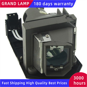 Image 1 - POA LMP138 LMP138 610 346 4633  for Sanyo PDG DWL100 PDG DXL100 Compatible Projector lamp with housing GRAND LAMP