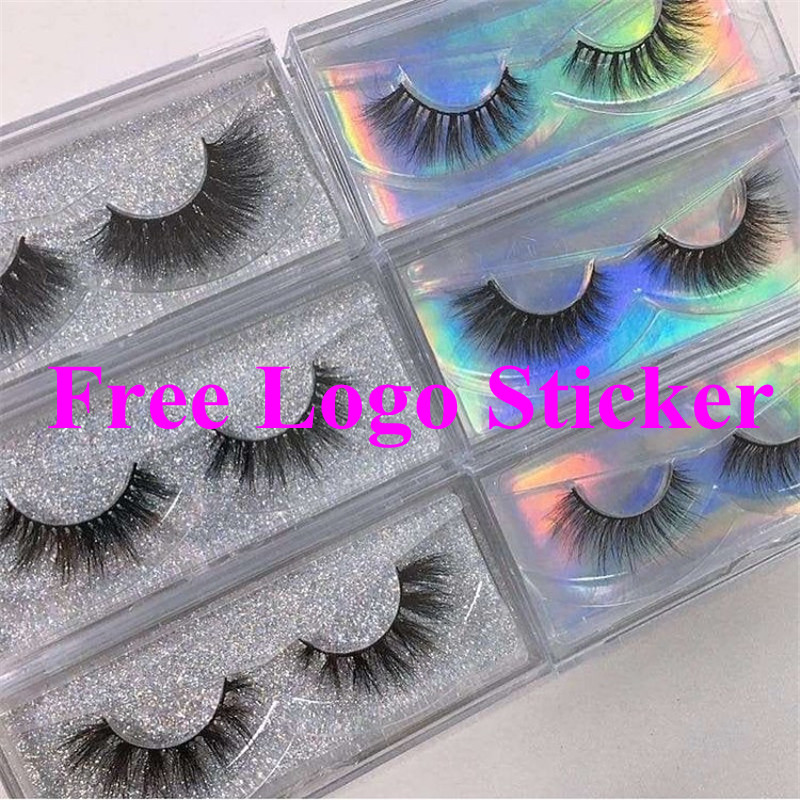 Online Wholesale Lightweight 3D Mink Lashes 5D 25mm Eyelashes With  Plastic Drawer Box