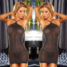 Women Sexy Lingerie Lace Erotic Babydoll Mesh Bodystocking Hollow Fishnet Stockings Backless Teddy Dresses Sexe Lenceria Costume