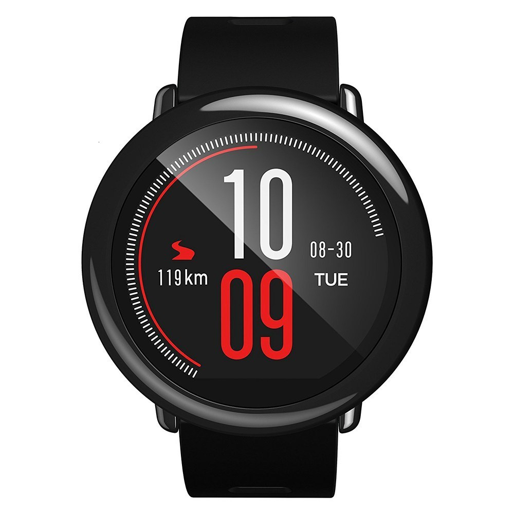 HUAMI AMAZFIT PACE SMART WATCH GPS SMARTWATCH  WEARABLE DEVICES SMART WATCHES ELECTRONICS FOR XIAOMI PHONE IOS 25