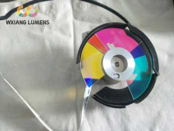Projector Dichroic Color Wheel Fit for BENQ SP830 SP831