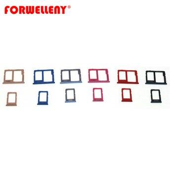 Pour+SAMSUNG+Galaxy+J4+J6+J8+Plus+J415+J610+J810+Micro+Sim+porte-carte+fente+plateau+adaptateurs+noir%2C+gris%2C+or%2C+bleu%2C+violet