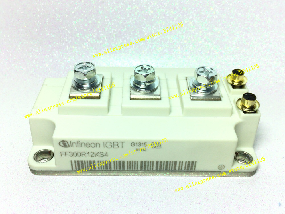 Free Shipping NEW  FF300R12KS4  MODULE