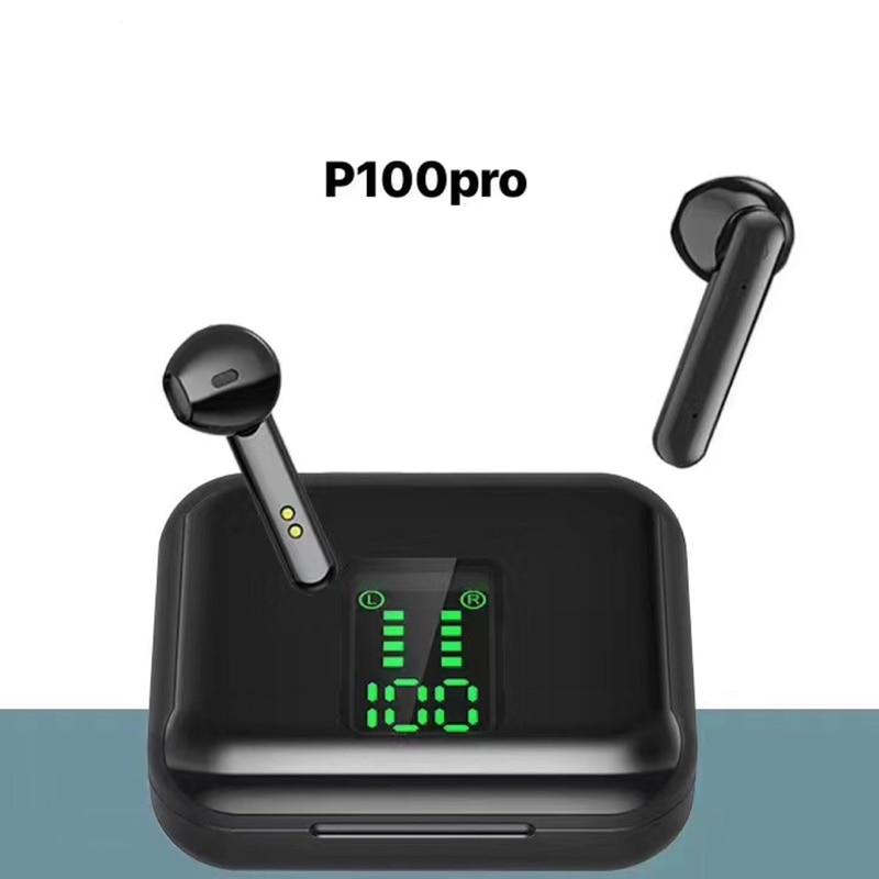 P100 Pro True Wireless Stereo Earphone 3