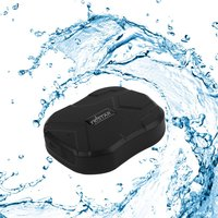 Portable Size TK905 Auto Car GPS Tracker Waterproof 5000MAH Battery Real Time Tracking Powerful Vehicle Tracker