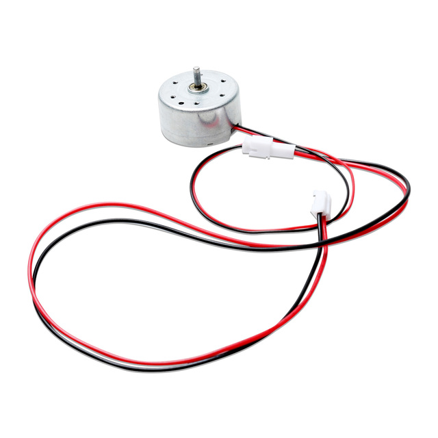 Lidar Motor for Neato D2 D3 D4 D5 D6 Sweeper Cleaner Laser Head Motor Vacuum Cleaner Parts (fix error 3000)