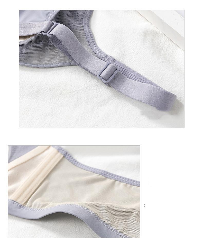 Ultra-thin Lace Bralette