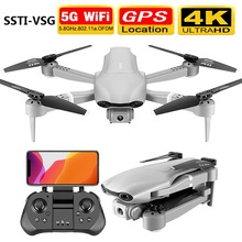 F3 Drone GPS 4K 5G WiFi Video FPV Quadcopter Flight 25 Minutes Rc Distance 500m Drone HD Wide-angle Dual Camera vs MAVIC MIN dual gps positioning drone 5g wifi transmission fpv rc quadcopter with 720p hd camera 1000m remote distance rc drone quadcopter