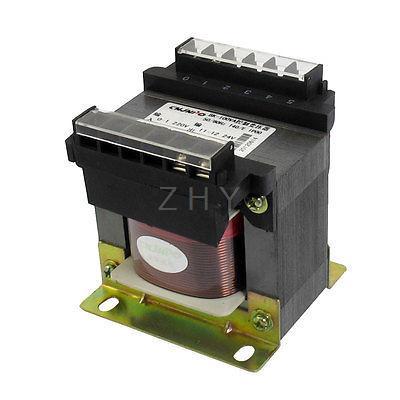 Электрический выходной AC 24V однофазного напряжения трансформатор управления