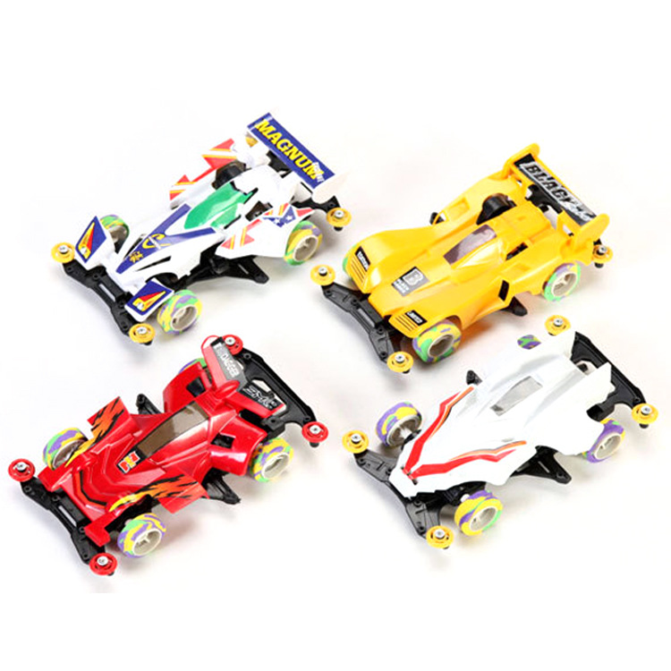 Yiwu New Style Assembled Assembly Electric Toy Car Buggies Toy CHILDREN'S Toy Car Toy