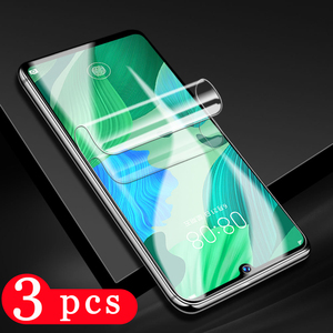 3Pcs soft full cover protectiv