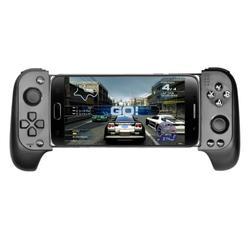 Aktualizacja Saitake 7007F bezprzewodowy kontroler gier z bluetooth teleskopowy Gamepad Joystick do Samsung Xiaomi Huawei telefon z systemem android PC