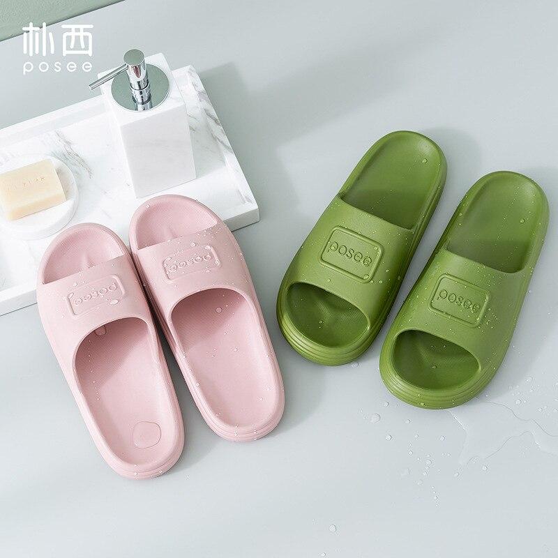 Women Sandals Bow Summer Sandals Slipper Indoor Outdoor Flip-flops Beach Shoes Y6Y090152