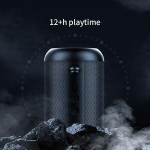Image 5 - Mifa A8 Bluetooth Speaker 30W Suono Stereo Con IPX7 Impermeabile 12H di Riproduzione del Suono Superiore per il Campeggio di Sport Da Spiaggia pool Party