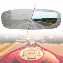 Motorcycle Helmet Accessories High Definition Universal Anti Fog Lens Two Sided