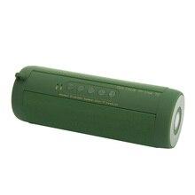 New T2 Outdoor Waterproof Bluetooth Speaker Portable Outdoor Wireless Bluetooth Speaker