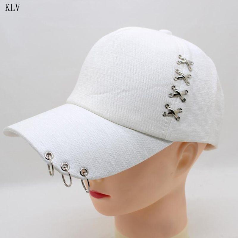 Make America Kind Again Unisex Fashion Knitted Hat Luxury Hip-Hop Cap