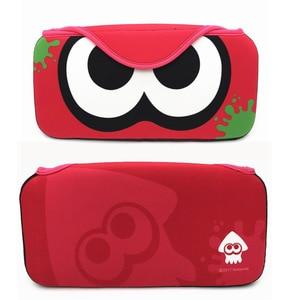 Image 3 - נסיעות חפצים תיק נשיאה עבור Nintendo מתג NS מגן תיבת משחק עבור Nintend מתג כיסוי מגן חנות פאוץ