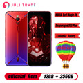 Global version Nubia Red Magic 3S Smartphone 12GB RAM 256GB ROM Snapdragon 855 Plus 6.65 AMOLED 5000mAh Fast charge Game phone