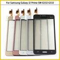 10 шт. сенсорный экран для Samsung Galaxy j2 Prime SM-G532F G532 G532G G532M Сенсорная панель дигитайзер Сенсорное Переднее стекло объектива Replac