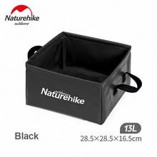 Naturehike NH19SJ007 13L Portable Folding Bucket Collapsible