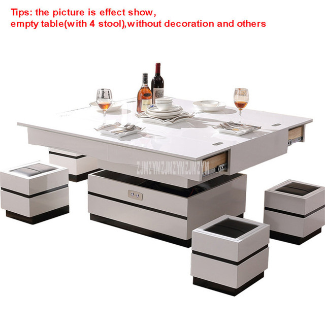 3in1 Multifunctional Table Combination  1