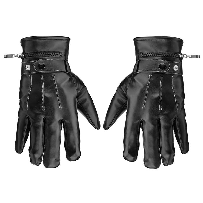 Gants chauffants électriques thermiques gants de ski d'hiver unisexe noir vélo moto chauffe-main batterie Rechargeable 1 paire Wome