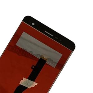 Image 4 - עבור zte להב V8 מיני LCD תצוגה + מסך מגע digitizer החלפת אביזרי עבור zte V8mini LCD טלפון חלקי תיקון ערכת