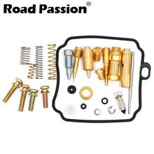 Carburetor Xv 250 Virago-250 Motocycle-Parts Repair-Kit Rebuild for YAMAHA Road-Passion