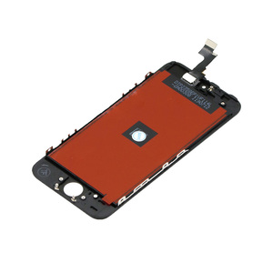 Image 4 - Voor Iphone 5 5s Lcd scherm Voor Iphone 5 5s Touch Screen Digitizer Vergadering Vervanging Lcd 5S A1457 A1528 a1518 Touch Panel
