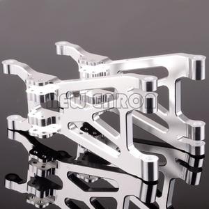 Image 4 - ENRON 2P #85238 Suspension en aluminium, pour HPI SAVAGE Flux HP A ARMS1 XL X 2350 4.6 21 25 SS 5.9 4.1, nouveau