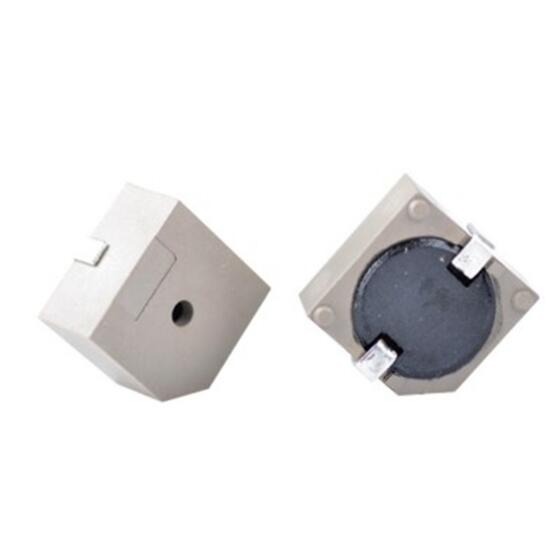 50 pcs lote 1370b patch tamanho 12 8 12 8 6 5mm12v mlt1365b buzzer ativo