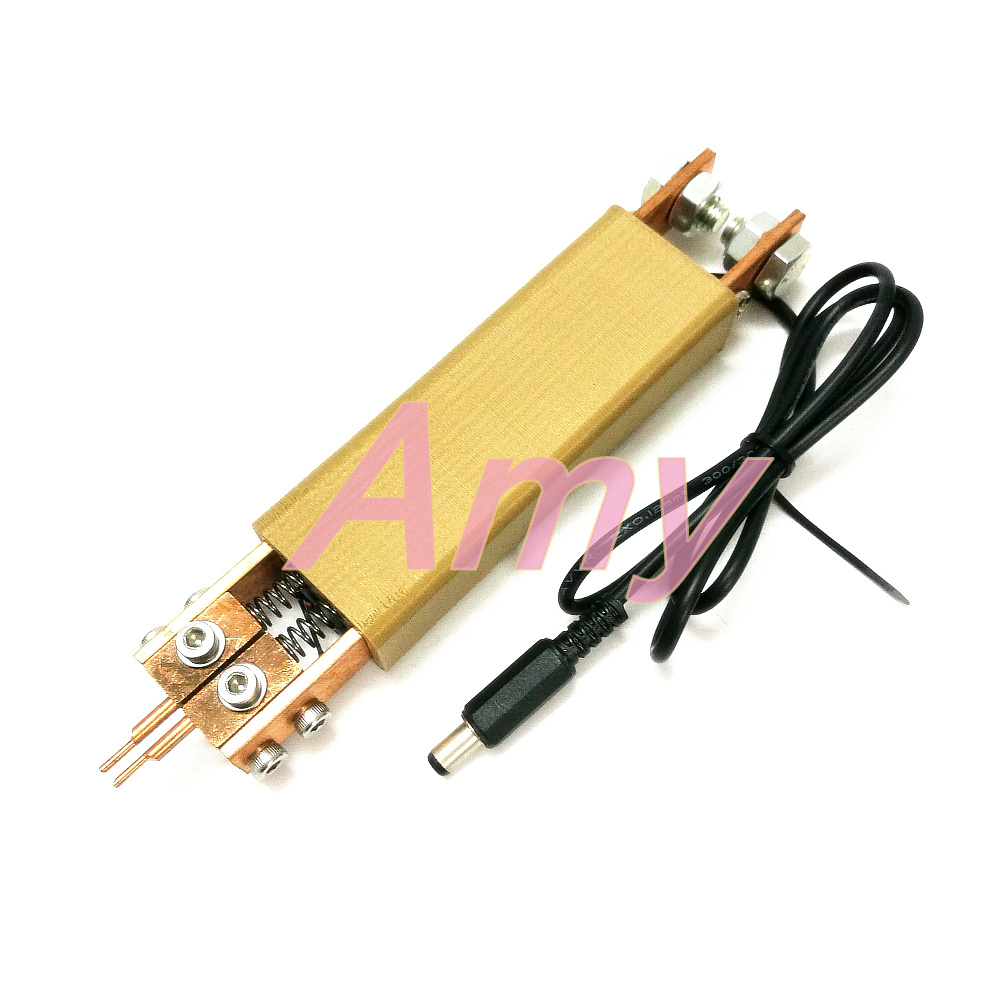 Spot Welder Integrated Pen Spot Welding Pen Automatically Triggers Spot Welding Pen Trigger Pen