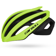 Cairbull bicycle helmet EPS integrally-molded ultralight Unisex  sports safety riding cycling mtb