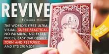 Reviver por duane williams-truques de magia