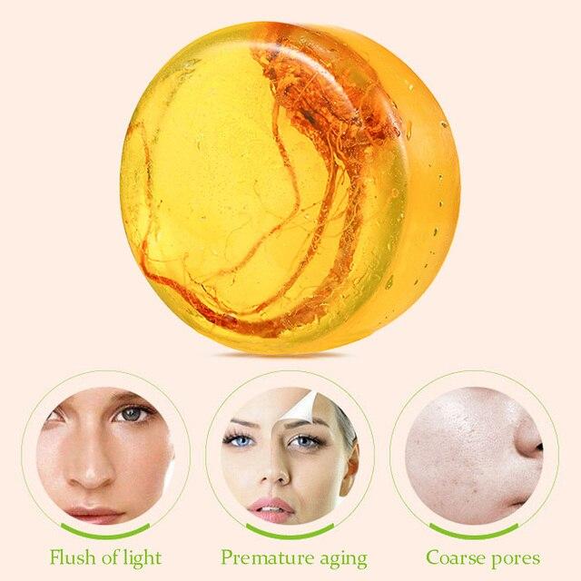 Cleansing Nourish Oil Control Skin Care Body Anti  Spa Moisturizing Handmade Essential Face Treatment Bath Women Men 4