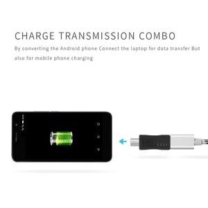 Image 2 - 5 шт., переходник Micro USB «Мама» в Mini USB «папа», переходник для ПК, кабели для телефонов
