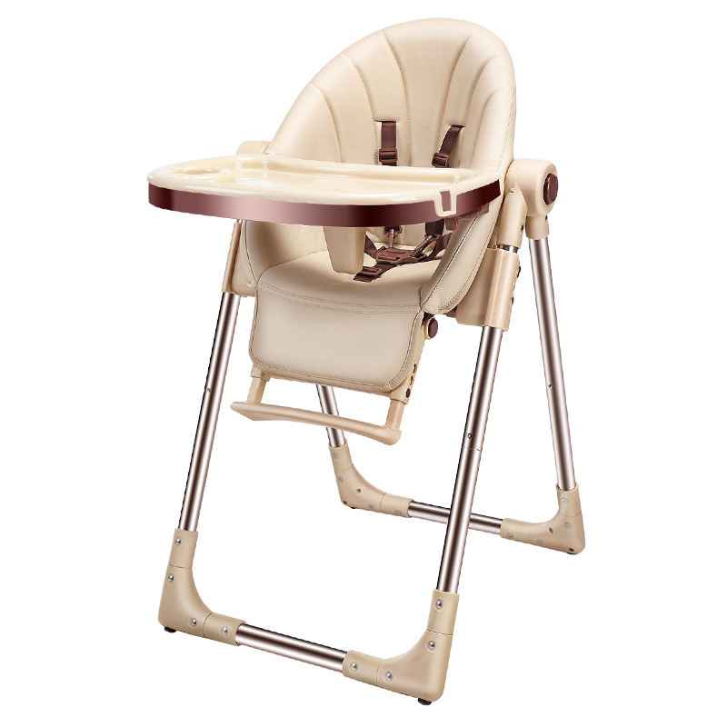 Baby Dining Chair Multi-function Baby Chair Eating Dining  Folding Portable  Table Chair Seat