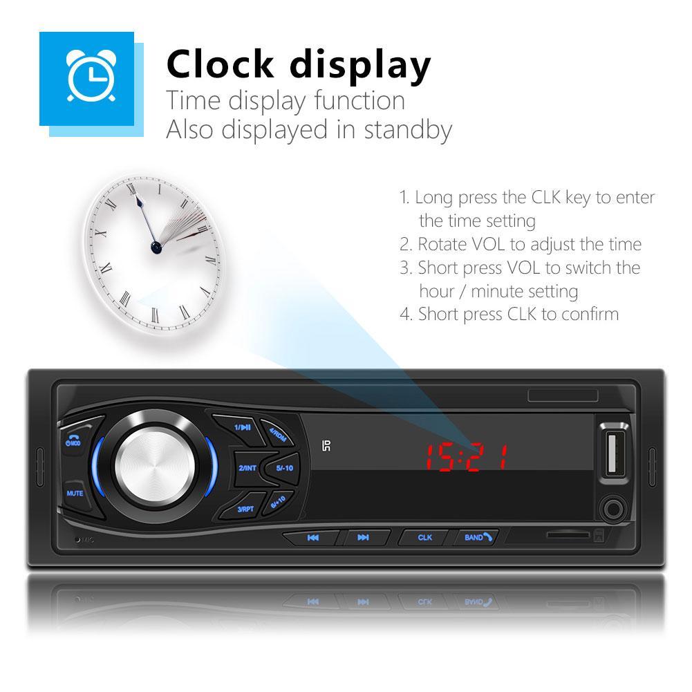 Cheap MP3 Players automotivos