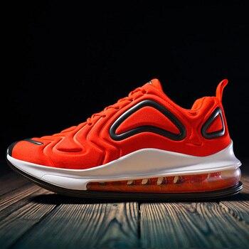 Damyuan sneakers da uomo scarpe da uomo 2020 sneakers con cuscino d'aria scarpe da coppia comode scarpe da Tennis da uomo sneakers da donna 47 1