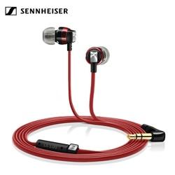 Sennheiser CX3.00 Original Deep Bass Earphones 3.5mm Stereo Headset Sport Earbuds HD Resolution Headphone for iPhone Androd