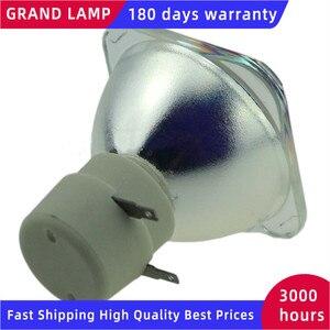 Image 2 - NP13LP Compatible con proyector lámpara desnuda para NEC NP110 NP115 NP210 NP215 NP216 NP V230X NP V260 con garantía de 180 días GRAND Lamp